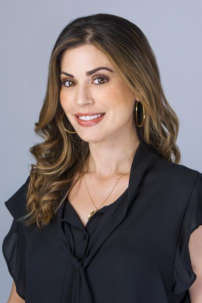 Cristina Scarano