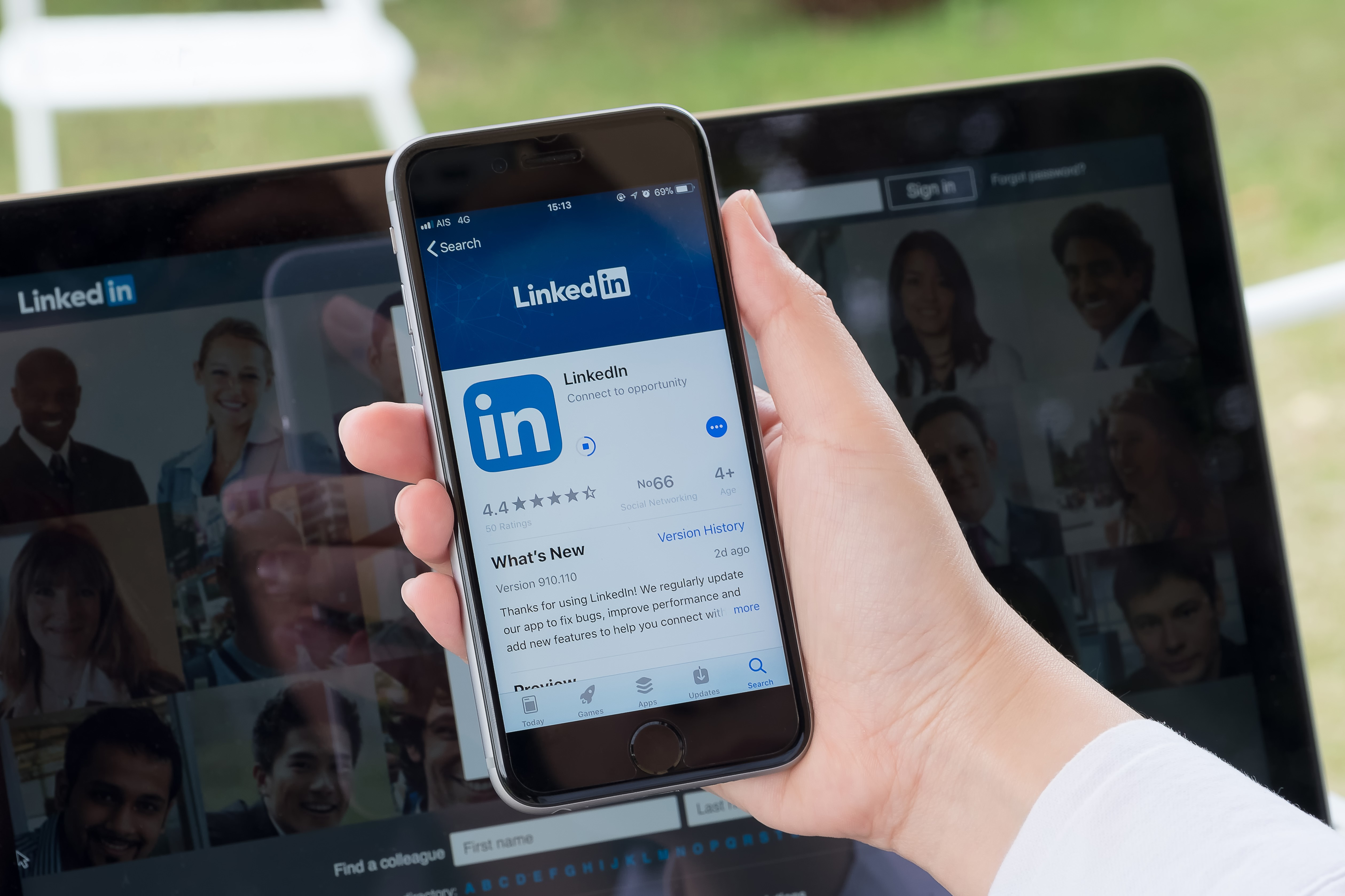 3 Ways to Leverage LinkedIn during the Pandemic